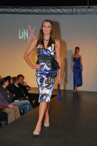 Fashion Show Lexus (Hasselt)