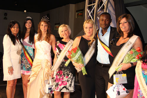 Young & Lady Mannequeen & Dress King 2011 (Lummen)