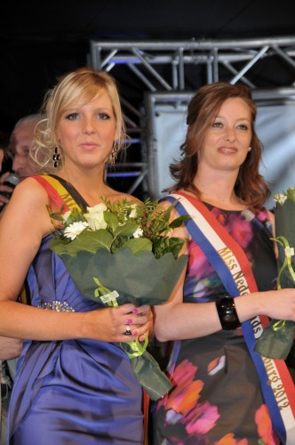Miss Limburg Internationaal 2012 (Lummen)