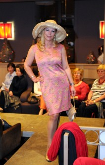 Couture Cleo @ Tinto (Tongeren)