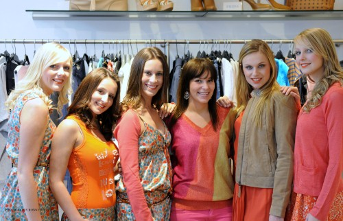 Open Deur @ Charis Fashion (Tongeren)