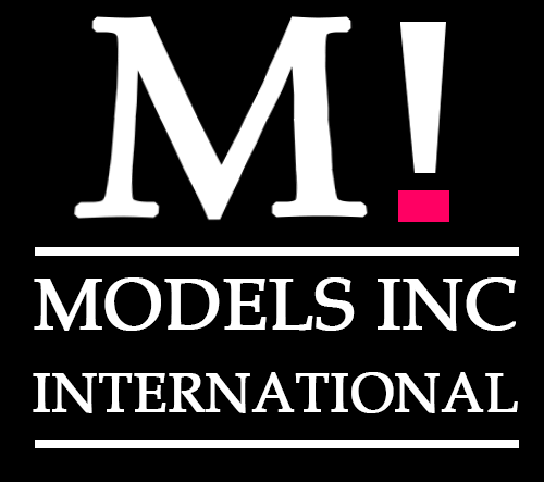 Models Inc International Logo